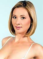 Bayswater blonde Dorina london escort