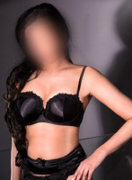 South Kensington brunette Ashiya london escort