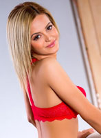 Bayswater blonde Beka london escort