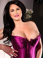 Outcall Only busty Emily london escort
