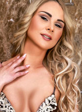 South Kensington east-european Aligia london escort
