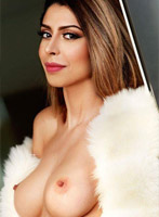 South Kensington a-team Carmelita london escort