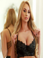 Central London blonde Gaby london escort