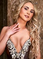 Chelsea east-european Alma london escort