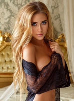 central london blonde Anastasia london escort