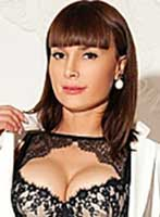 Gloucester Road brunette Kristina london escort