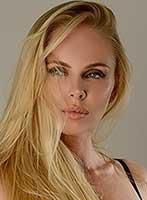 South Kensington blonde Justine london escort