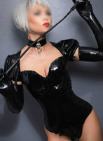 Earls Court pvc-latex Alex london escort