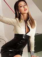 Edgware Road pvc-latex Grace london escort