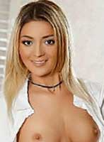 South Kensington under-200 Misha london escort