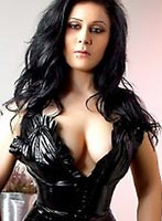 Kensington a-team Mistress Ana london escort