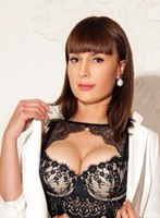 Chelsea busty Kristina london escort