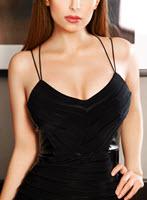 Baker Street brunette Coco london escort