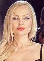 Earls Court blonde Anya london escort