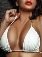 Knightsbridge busty Petra london escort