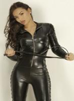 South Kensington pvc-latex Mistress Emma london escort