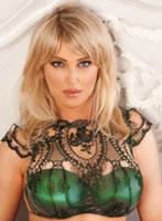 Marylebone blonde Amelly london escort
