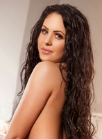 South Kensington value Riley london escort