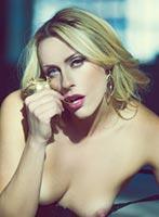 central london blonde Britney Bardot london escort