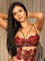 Bayswater value Oriana london escort