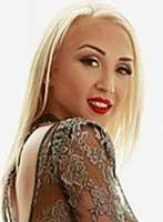 Bayswater blonde Luana london escort