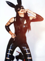 Earls Court pvc-latex Demi london escort