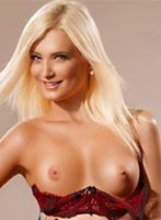 central london east-european Abbie london escort