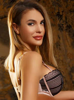 Earls Court blonde Hilary london escort