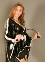 West End english Mistress Abigail london escort