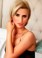Bayswater blonde Isabelle london escort