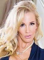 central london pvc-latex Rebecca More london escort
