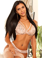 Bayswater east-european Iris london escort