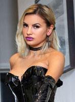 Paddington busty Esther Fetish london escort