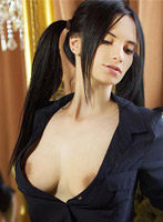 Bayswater east-european Daniela london escort