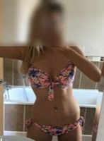 Paddington blonde Lily london escort
