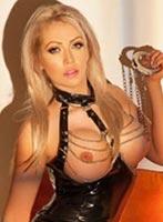 Marylebone 200-to-300 Mistress Alessia london escort