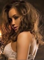 Outcall Only brunette Alexia london escort