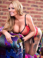 Westminster blonde Stacey Saran london escort