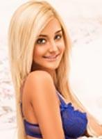 Bayswater blonde Candy london escort