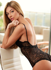 Queensway east-european Xenia london escort