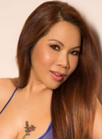 Bayswater under-200 Mata london escort