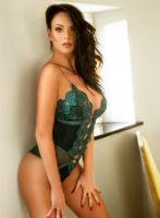 Paddington brunette Giovanna london escort
