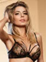 South Kensington blonde Evelyn london escort