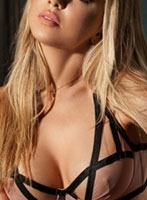 Outcall Only blonde Grace london escort