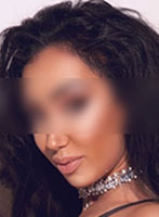 Outcall Only brunette Alissa london escort