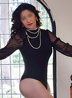 Mayfair busty Antonia london escort