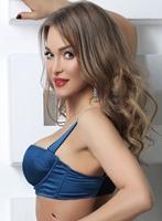 Mayfair busty Vika london escort
