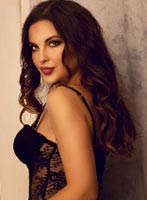 Earls Court brunette Erla london escort