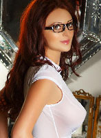 Earls Court east-european Antina london escort