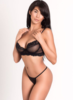 Central London pornstar Heather Vahn london escort
